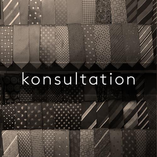 konsultation